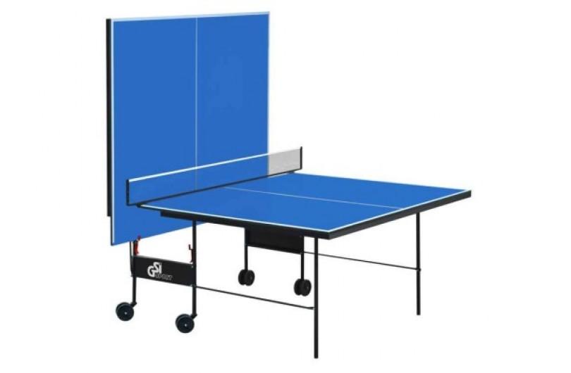 Тенісний стіл складаний Athletic Premium