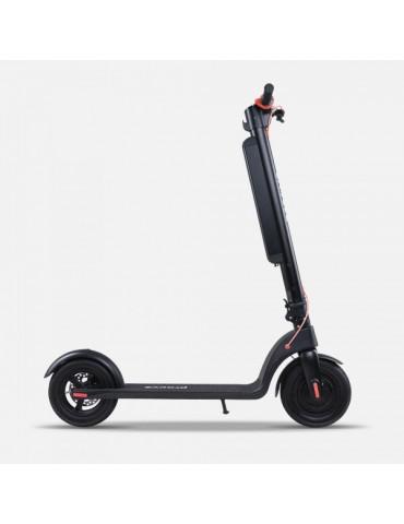 Електросамокат Proove Model X-City Pro (BLACK/RED)  У подарунок - ШОЛОМ ЗАХИСНИЙ!