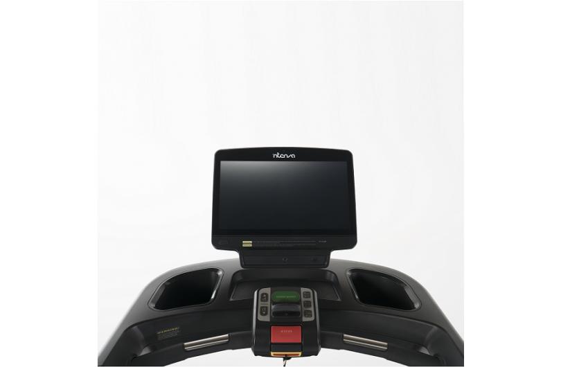 Бігова доріжка Intenza 550Te2 / TFT LCD19 (Під замовлення)