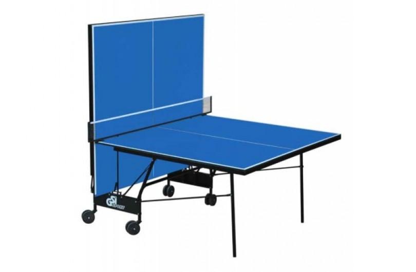 Тенісний стіл складний Compact Premium