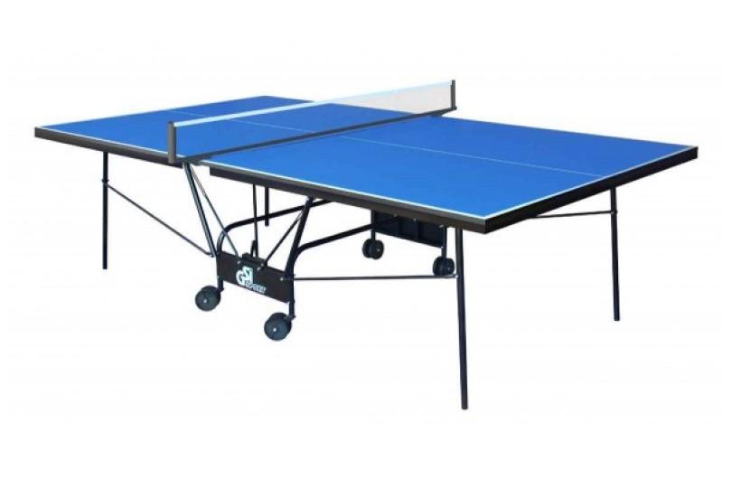 Тенісний стіл складний Compact Strong