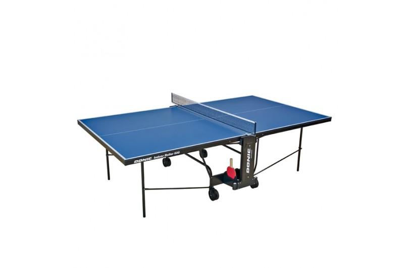 Тенісний стіл Donic Indoor Roller 600