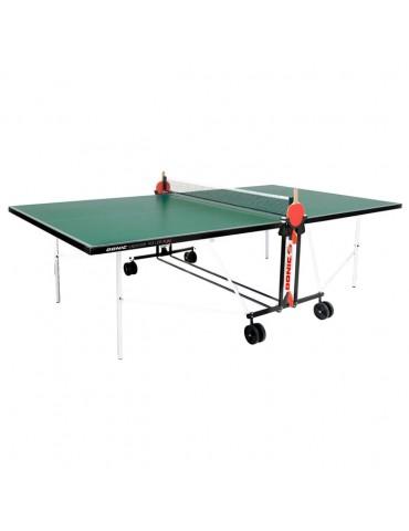 Тенісний стіл Donic Indoor Roller FUN зелений