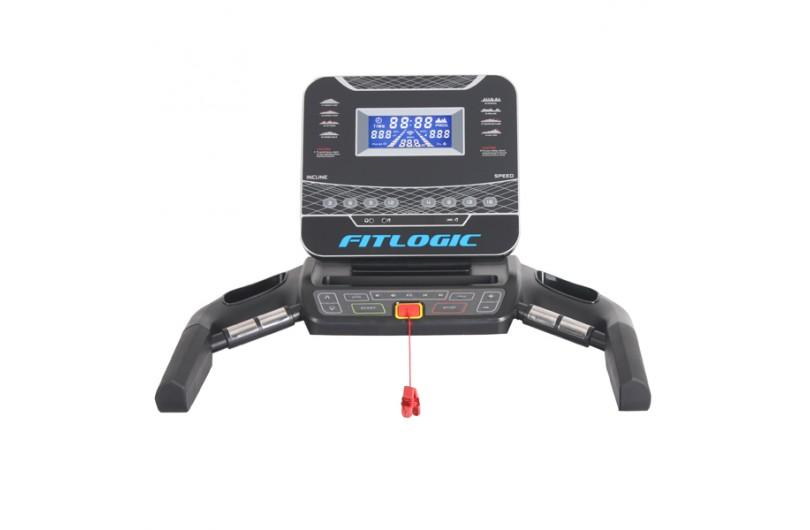 Бігова доріжка FitLogic T16C