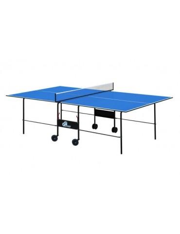 Тенісний стіл GSI-Sport Athletic Light Cиний Gk-2