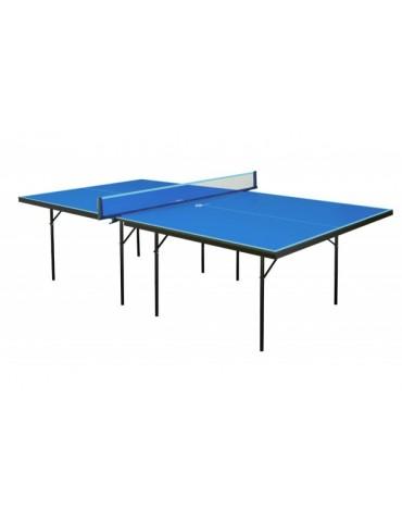 Тенісний стіл GSI-sport Hobby Strong cиній Gk-1s
