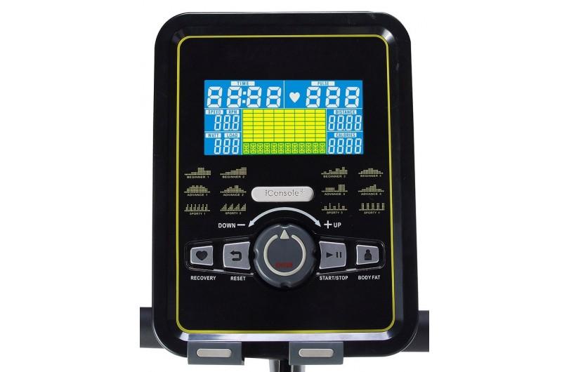 HB-8268HPM | Велоергометр (програмований)