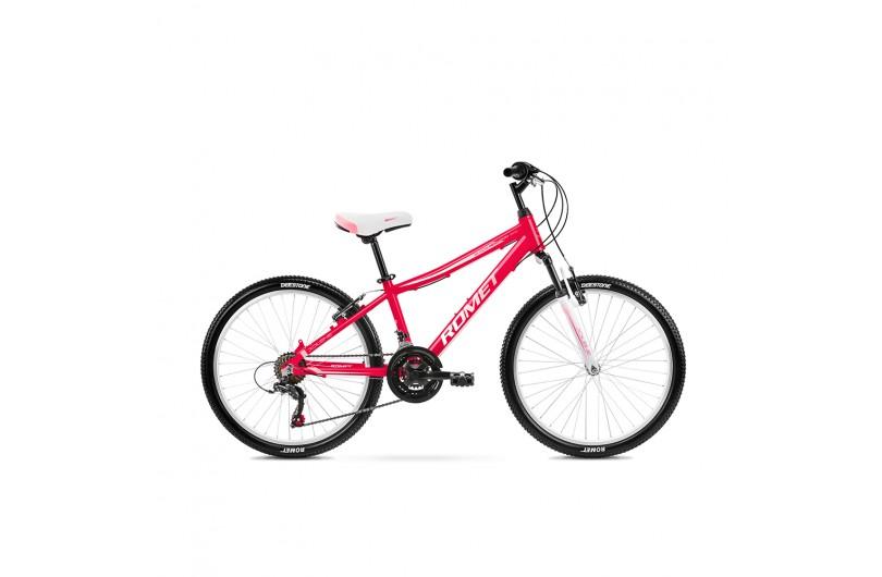 Велосипед Romet Jolene 24 2021