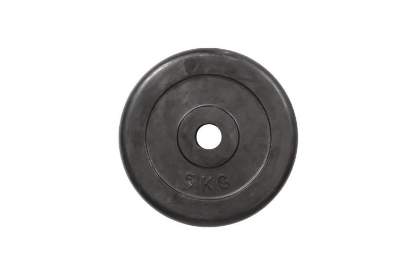R-5 | Диск прогумований 5 кг