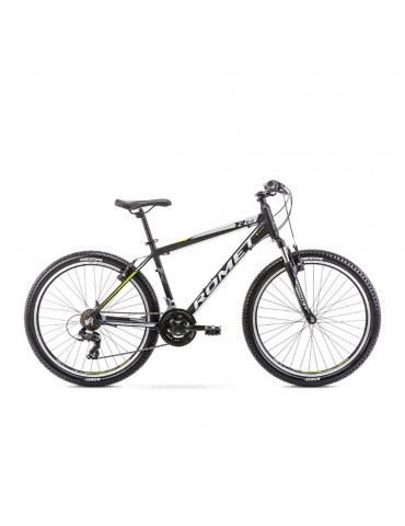 Велосипед ROMET Rambler 26 JR. 17 M