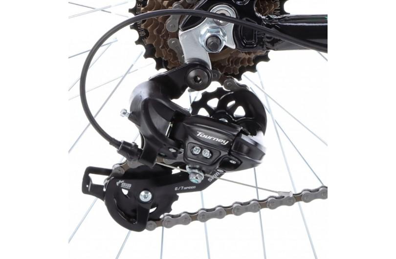Велосипед Romet Rambler 24 2021