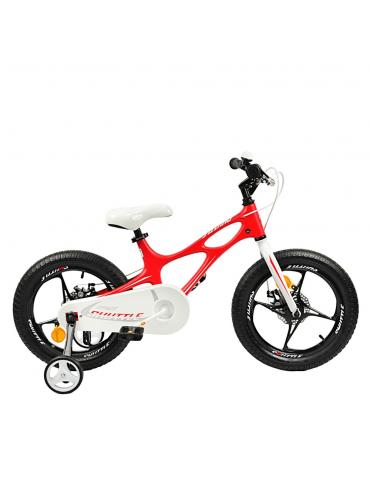 "Велосипед RoyalBaby SPACE SHUTTLE 16 "", OFFICIAL UA, червоний"