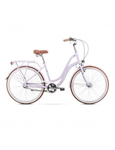 Велосипед Romet Pop Art