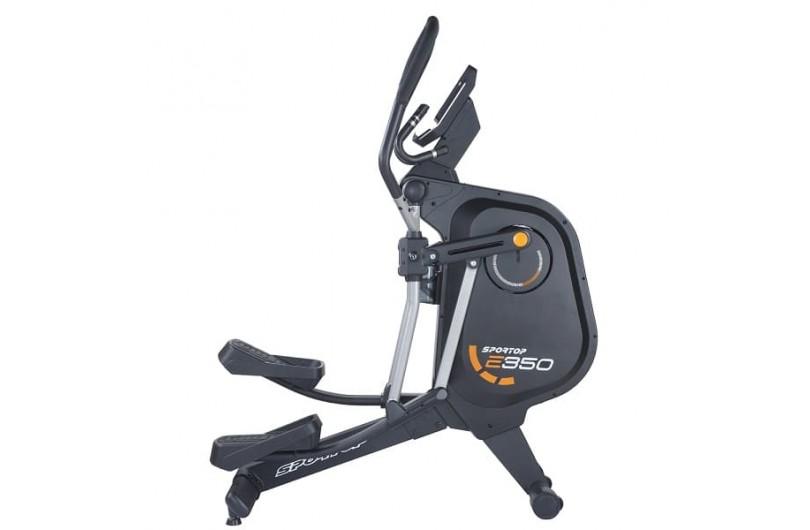 Sportop E350 LCD