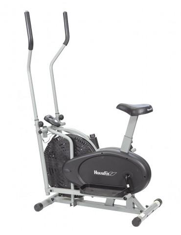 HB 8169S | Орбітрек з сидінням (знімне)