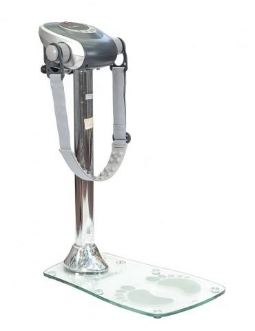 HM 3004 | Вібромасажер зі скляною опорою