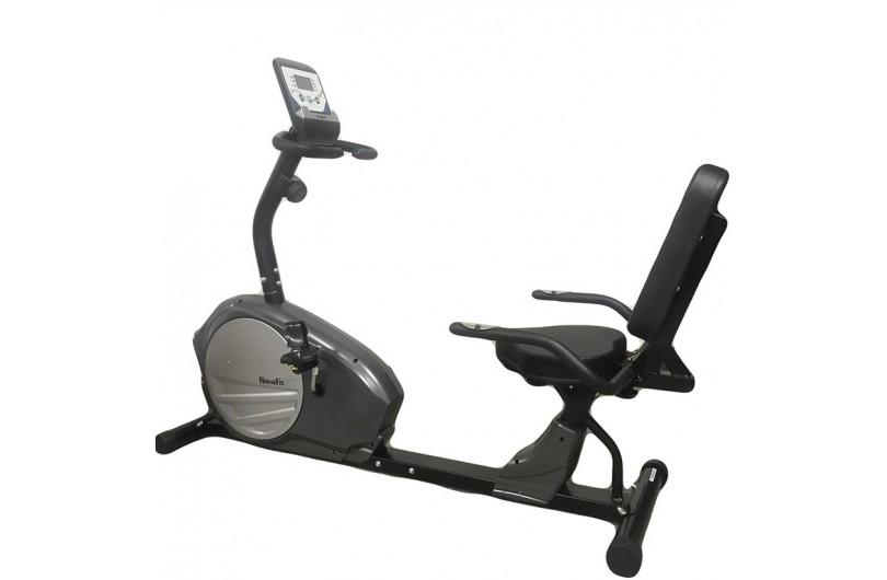 Велотренажер горизонтальний LOTUS R1.0
