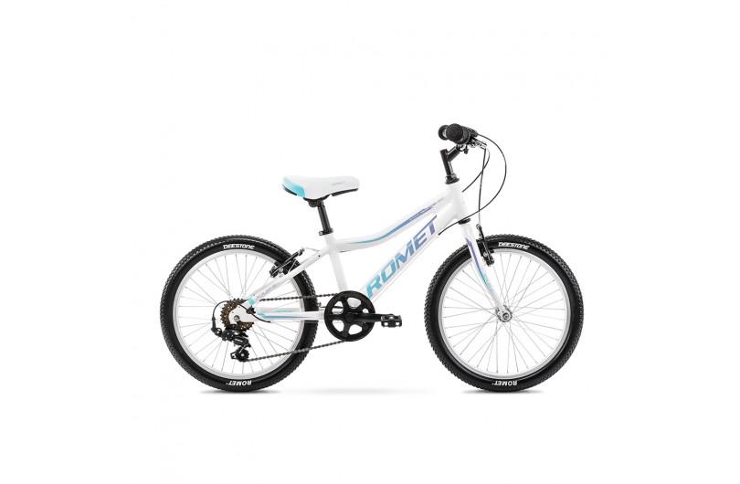 Велосипед Romet Jolene 20 Kid 1 2020