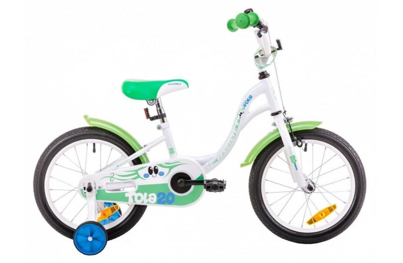 Велосипед ROMET TOLA 20