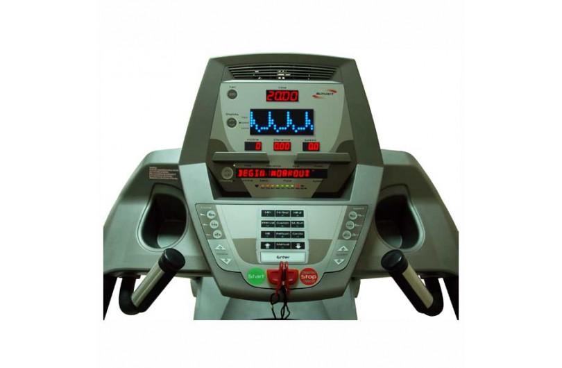 Професійна бігова  доріжка Spirit CT800