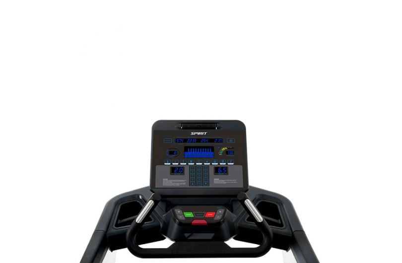 Професійна бігова  доріжка Spirit CT900