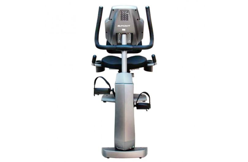 Велотренажер горизонтальний Spirit CR800